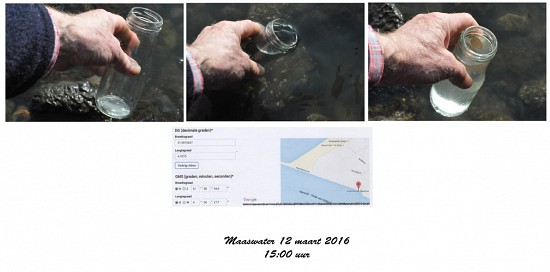 Maaswater