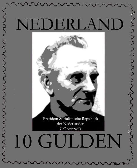 President Socialistische Republiek der Nederlanden